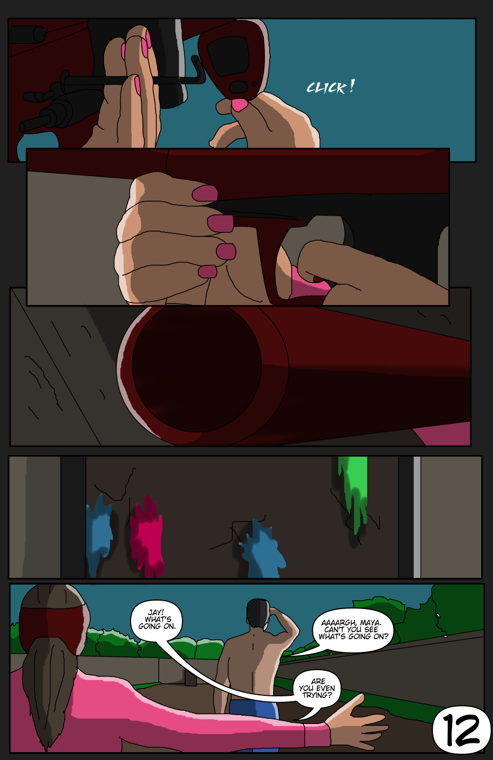 Episode 2 Page 12